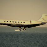 Авиационный брокер Air Partner фиксирует увеличение заявок