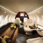 Арендовать Cessna Citation Columbus в Томске