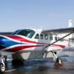 """ГТЛК продала два самолета Cessna 208B из парка """"Томск Авиа"""""""