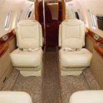 Арендовать Cessna 680 Citation Sovereign в Томске