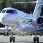 Арендовать Hawker 4000 в Томске
