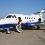 Арендовать Hawker 700 в Томске