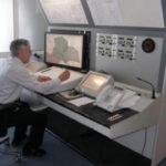 В аэропорту Томска открыт новый командно-диспетчерский пункт
