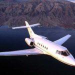 Арендовать Hawker 800 в Томске
