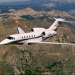 Арендовать Cessna Citation III в Томске