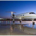 Арендовать Gulfstream G 200 в Томске