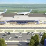 Пассажиропоток аэропорта Томска возрос на 14,4%