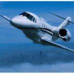 Арендовать Cessna Citation Excel в Томске